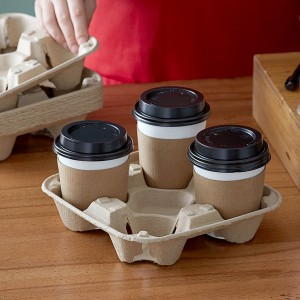Cup Carry Trays
