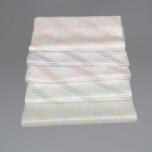 Burger Wrapping Sheet Range Made from Greaseproof Paper